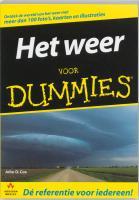 Het weer voor Dummies / druk 1