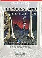 The Young Band Collection: Grade 1-1 1/2