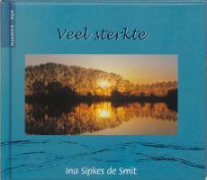 Veel sterkte / druk 1 - Sipkes de Smit, I.