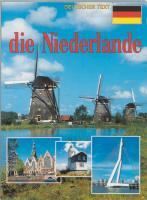 Die Niederlande: Duitse editie