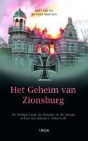 Het geheim van Zionsburg / druk 1