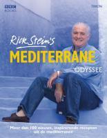 Mediterrane Odyssee / druk 1