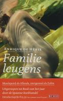 Familieleugens / druk 1 - Heriz, E. de