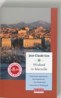 Misdaad in Marseille / druk Heruitgave