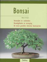 Bonsai / druk 1 - Busch, W.M.