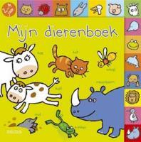 Mijn dierenboek (2-4 jaar) / druk 1