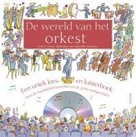 De wereld van het orkest + CD / druk 1