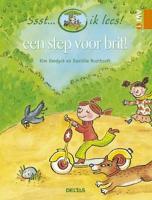 Ssst ik lees / 31 Step voor Britt AVI1 / druk 1
