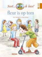 Ssst ik lees / 32 Fleur is op Tom AVI1 / druk 1