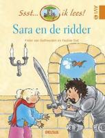 Ssst...ik lees ! / 41 Sara en de ridder / druk 1