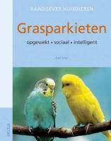Grasparkieten / druk 1 - Kolar, K.