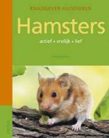 Smart huisdierenreeks / Hamsters / druk 1