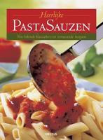 Heerlijke pastasauzen / druk 1