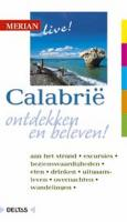 Merian live / Calabrie ed 2006 / druk 1