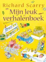 Mijn leuk verhalenboek / druk 1
