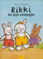 Rikki en zijn vriendjes / druk 3