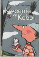 Kweenie en Kobol / druk 1 - David, P.