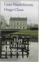 Over Het verdriet van Belgie / druk 1