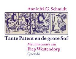 Tante Patent en de grote Sof / druk 1