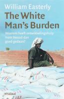 The White Man's Burden / druk 1