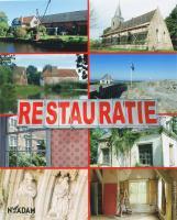 De restauratie / druk 1 - Hooft, A. van