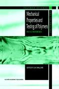 Mechanical Properties and Testing of Polymers: An A-Z Reference