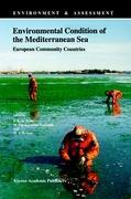 Environmental Condition of the Mediterranean Sea: European Community Countries