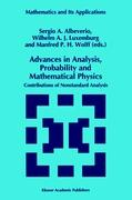 Advances in Analysis, Probability and Mathematical Physics: Contributions of Nonstandard Analysis