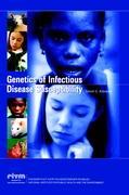 Genetics of Infectious Disease Susceptibility - Kimman, Tjeerd G.