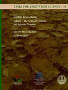 Sabkha Ecosystems: Volume I: The Arabian Peninsula and Adjacent Countries (Tasks for Vegetation Science)