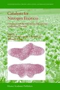 Catalysts for Nitrogen Fixation: Nitrogenases, Relevant Chemical Models and Commercial Processes
