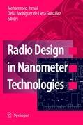 Radio Design in Nanometer Technologies Mohammed Ismail Editor