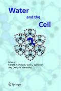 Water and the Cell Gerald H. Pollack Editor