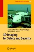 3D Imaging for Safety and Security Andreas Koschan Editor