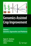 Genomics-Assisted Crop Improvement
