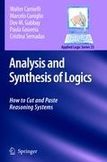 Analysis and Synthesis of Logics: How to Cut and Paste Reasoning Systems