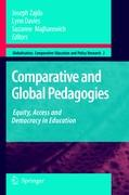 Comparative and Global Pedagogies
