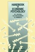 The Handbook of Economic Psychology