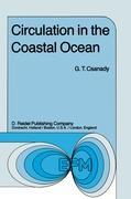 Circulation in the Coastal Ocean (Environmental Fluid Mechanics): 2