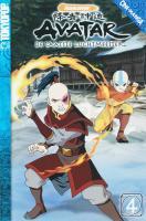 Avatar / 4 De laatste luchtmeester / druk 1