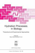 Hydration Processes in Biology: Theoretical and Experimental Approaches