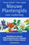 Tirion natuur Nieuwe plantengids voor onderweg: beschrijving van meer dan 1150 plantensoorten die in Nederland, België en elders in Europa voorkomen