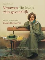 Vrouwen die lezen zijn gevaarlijk / druk 3