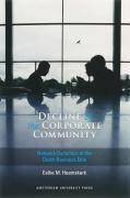 Decline of the Corporate Community: Network Dynamics of the Dutch Business Elite