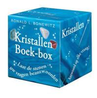 De Kristallen Boek-box / druk 1 - Bonewitz, R.L.