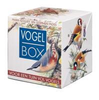 De Vogel Boek-box / druk 1