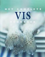 Het complete viskookboek / druk 1