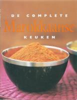 De complete Marokkaanse keuken / druk 1