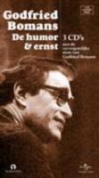 De Humor En Ernst 3 CD'S / druk 1