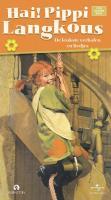 Hai Pippi Langkous - verhalen en liedjes 2 CD'S / druk 1